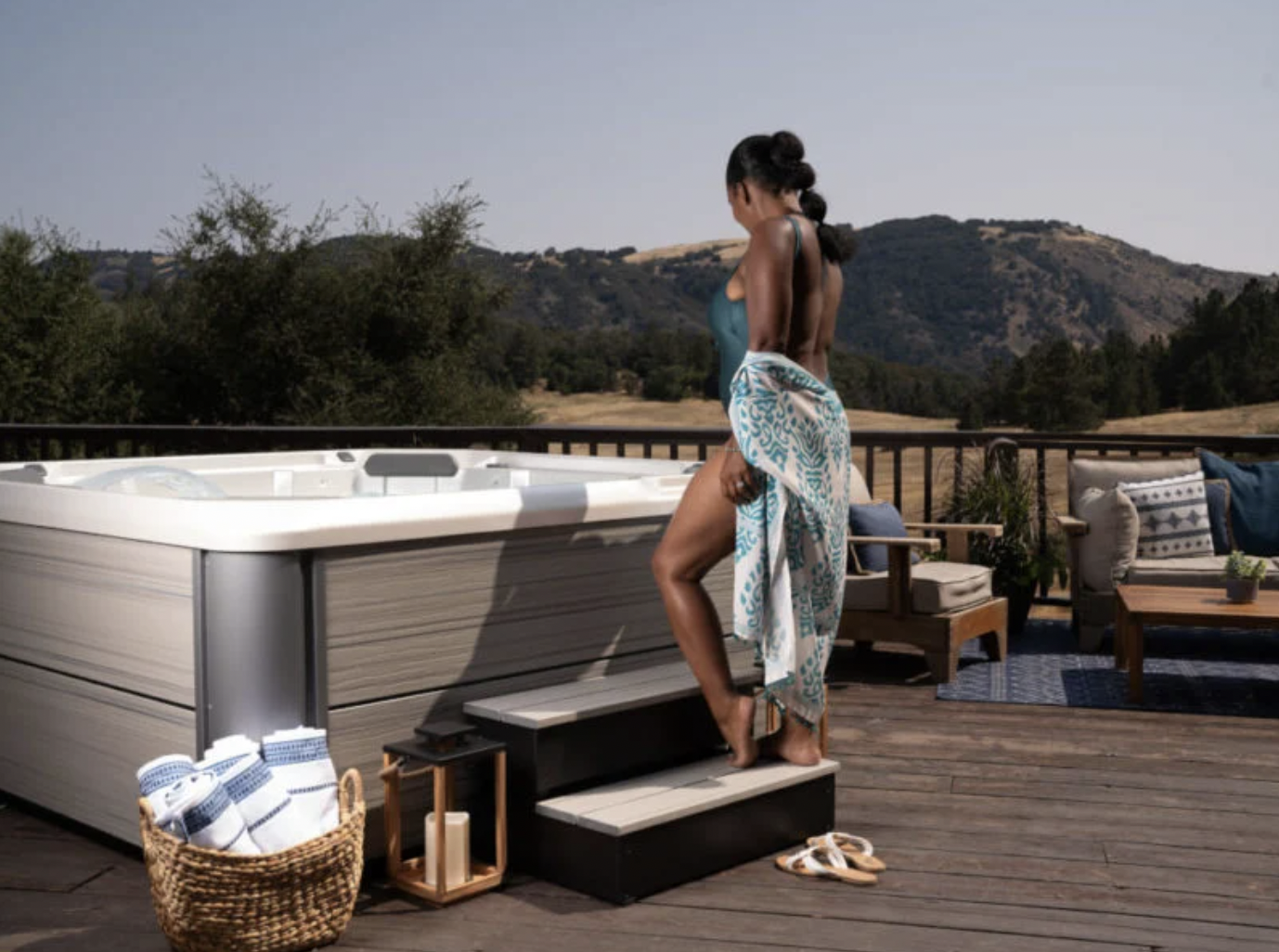 3 Biggest Myths about Owning a Spa — Busted