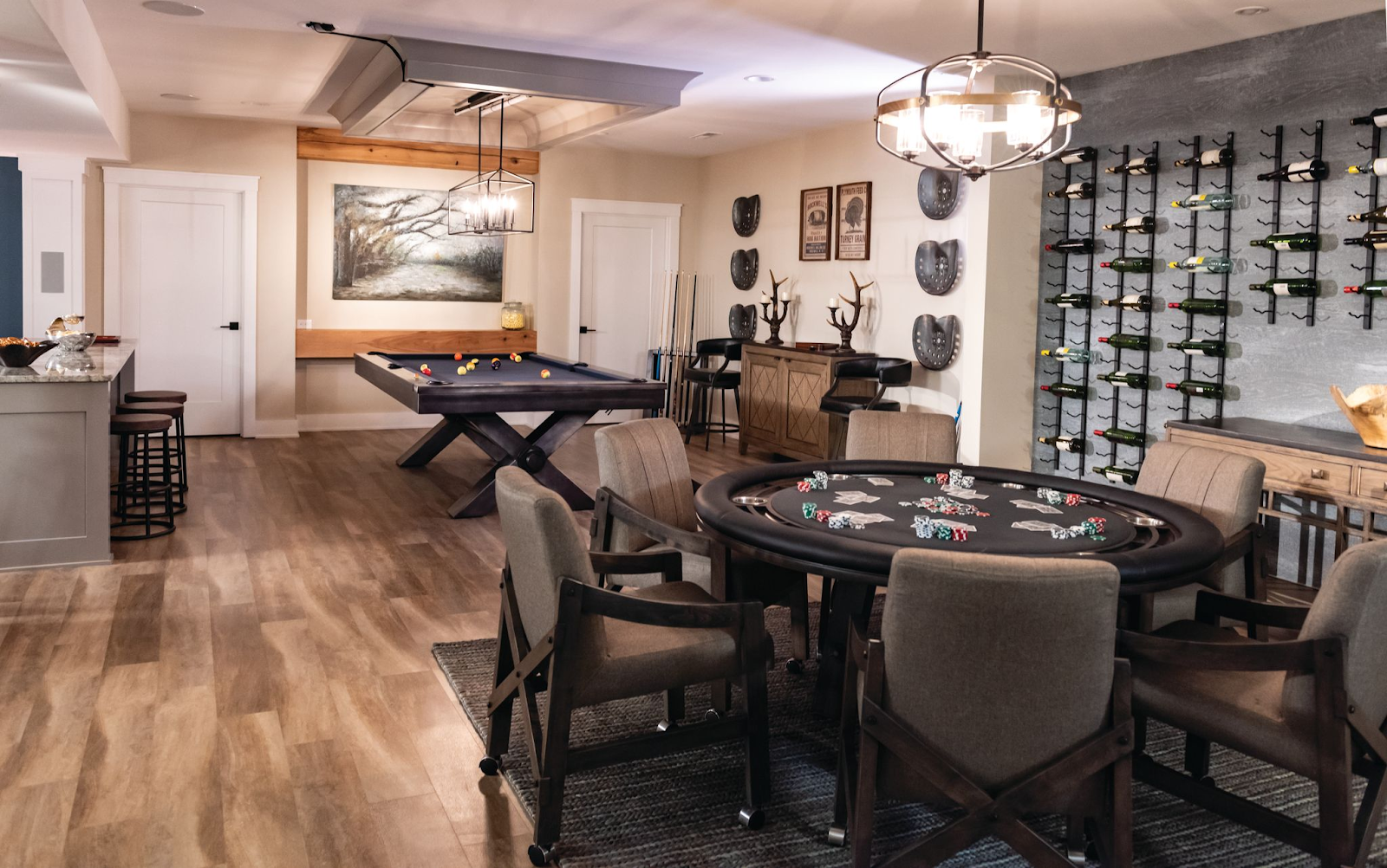 8 Steps to Design a Game Room You'll Love