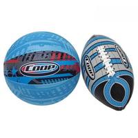 Turbine Football and Basketball combi