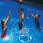 Water Basketball Deluxe