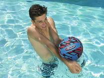 Waterproof volleyball