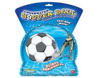 Underwater Soccer Ball